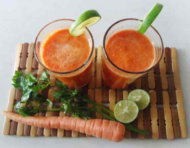 Beneficios y propiedades de la zanahoria | HCMN