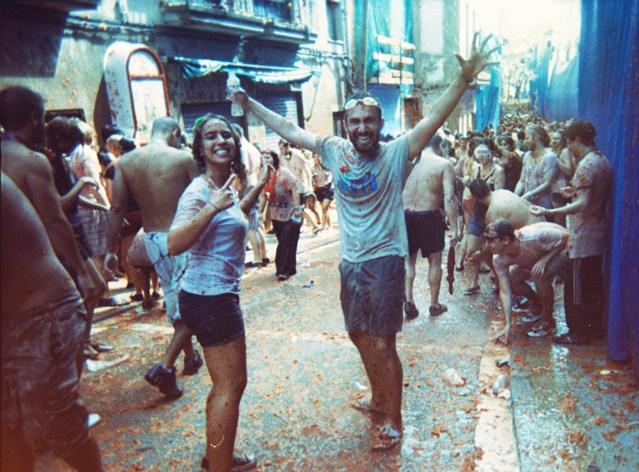 El cipotegato y las fiestas en Tarazona | HCMN