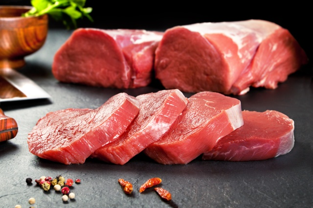 Alimentos para mantener músculos fuertes | HCMN