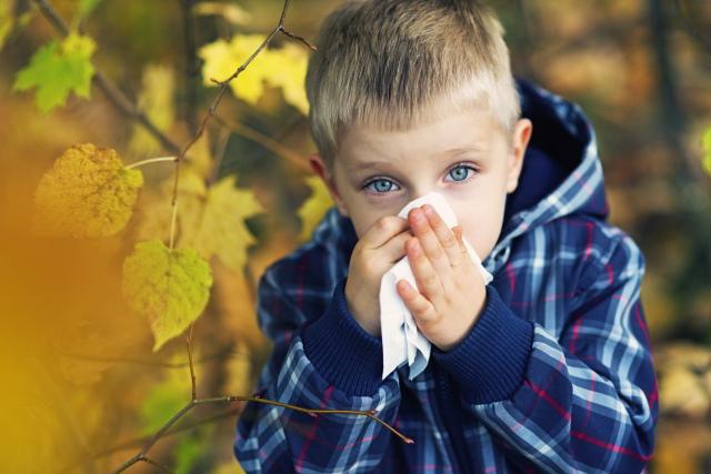 Protege a tus hijos con ropa para el frío | HCMN