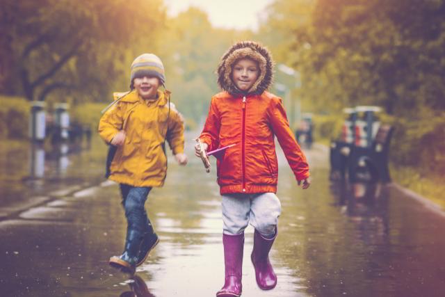 Protege a tus hijos del frío | HCMN