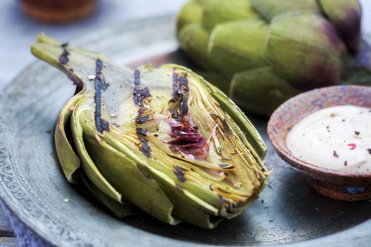 Se aman o se odian: ¡descubre recetas con alcachofas! | HCMN