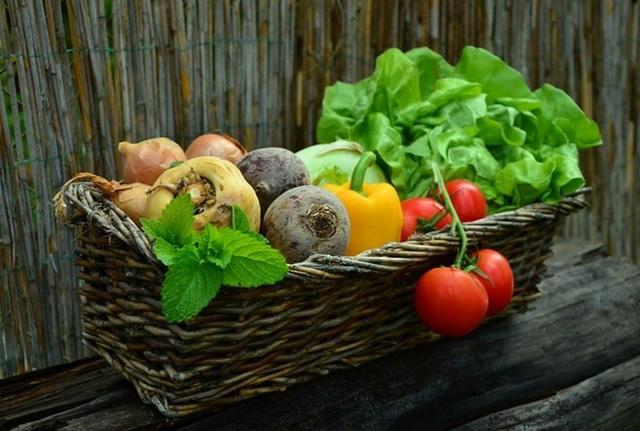 ensalada templada| HCMN