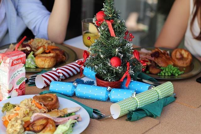 niños en Navidad | HCMN