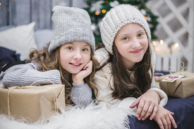 niños en Navidad |HCMN