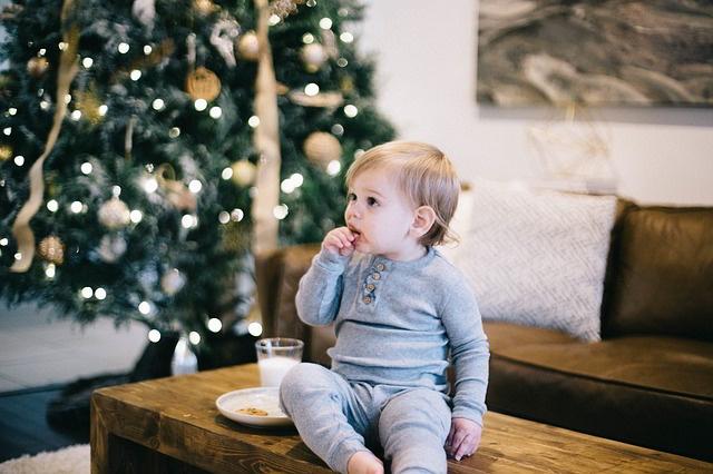 niños en Navidad| HCMN