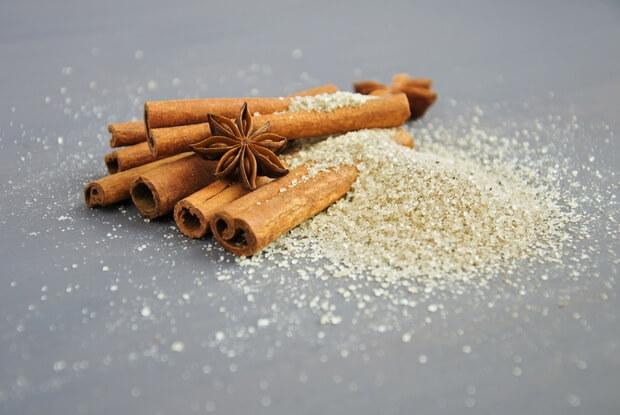 azúcar moreno o blanco | HCMN