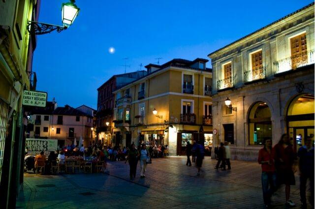 capital española de la gastronomía | HCMN