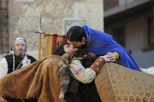 Bodas de Isabel de Segura y los amantes de Teruel | HCMN