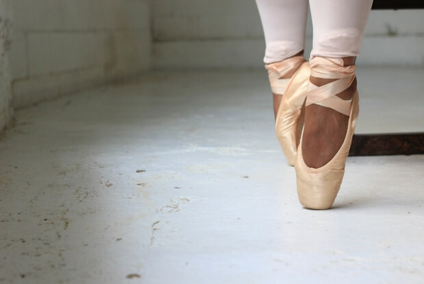 ballet fit | HCMN