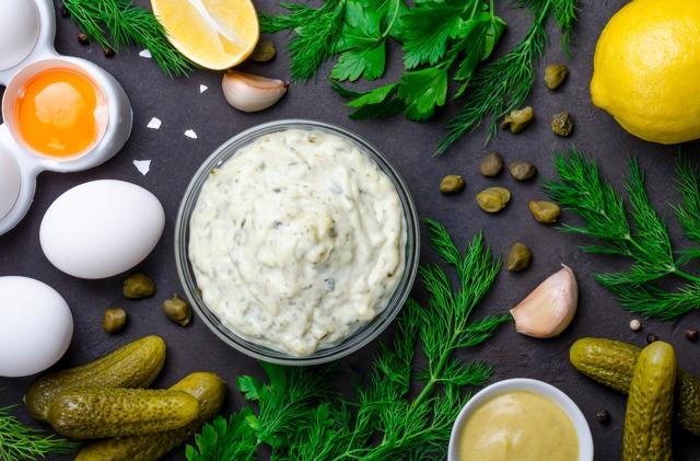 ¿Se te corta la mayonesa cuando la haces casera? | HCMN