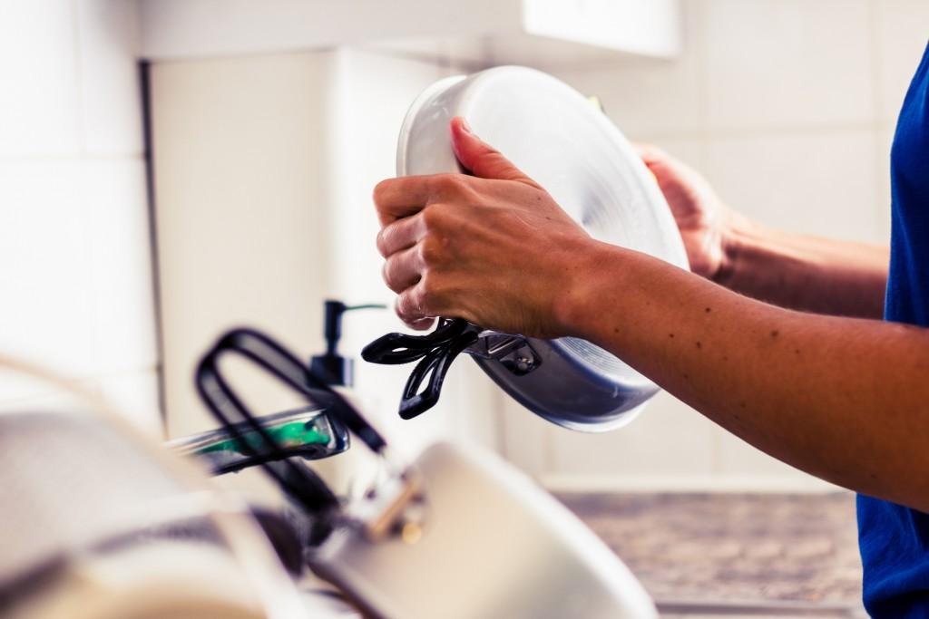 Limpia tus sartenes y cacerolas para que queden como nuevas | HCMN
