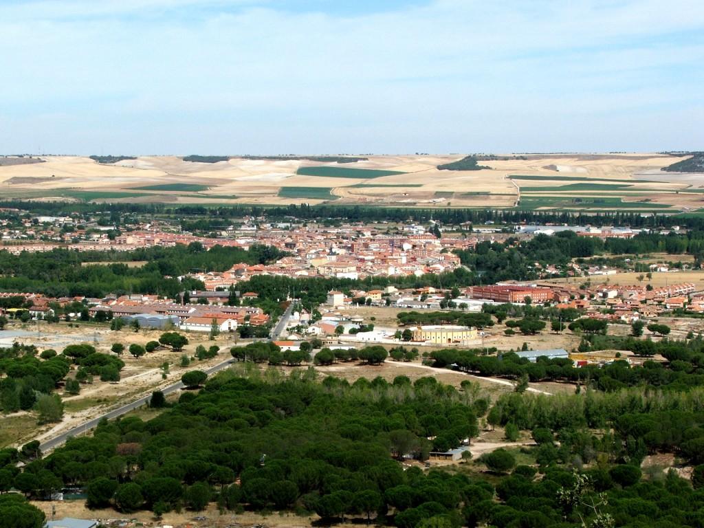 Feria de la exaltación del espárrago tudelano (Tudela del Duero, Valladolid) | HCMN