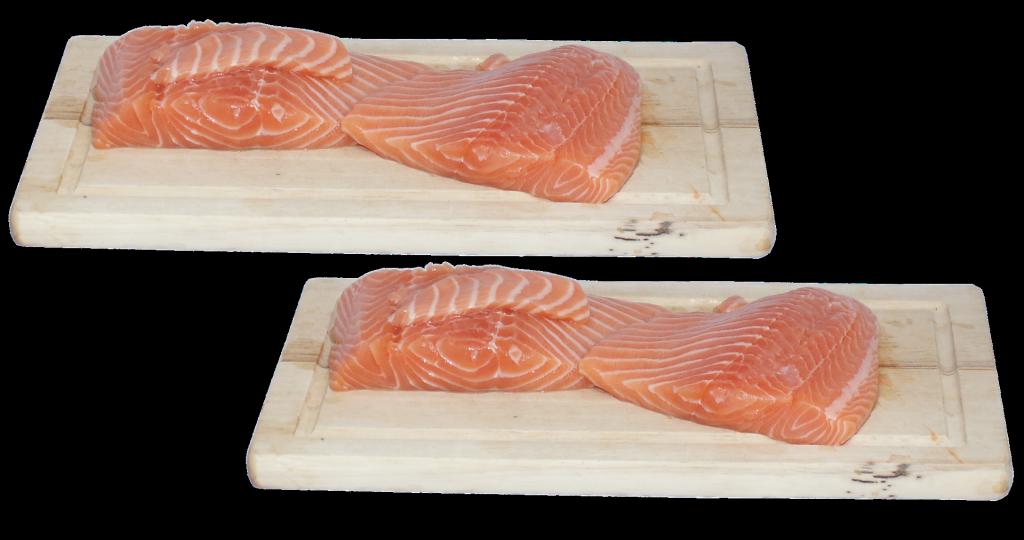 Salmón, el rey del pescado azul | HCMN