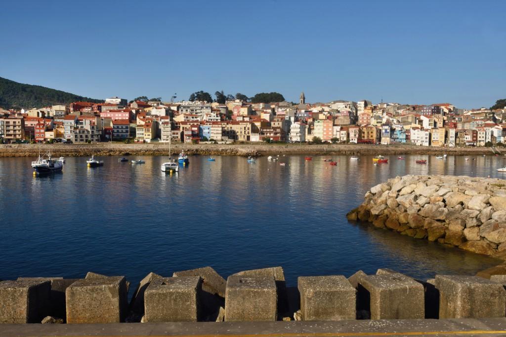 Fiestas Galicia - Fiesta de la langosta en A Guarda (Pontevedra) | HCMN