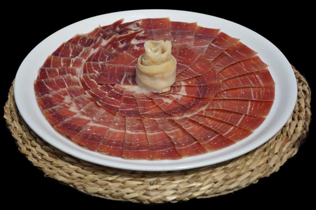 ¿Es bueno comerse la grasa del jamón? | HCMN