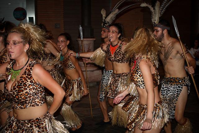 Fiesta de Cartagineses y Romanos | HCMN