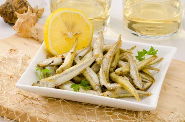 Cómo hacer una fritura de pescado perfecta| HCMN