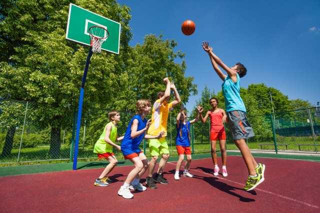 Alimentación y deporte en la adolescencia | HCMN