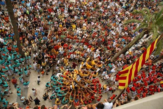 Festa major de Vilafranca del Penedés | HCMN