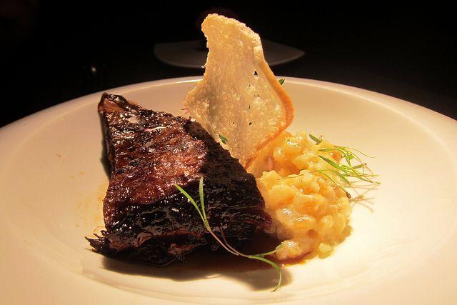 ¡Descubre la carne de jabalí! | HCMN
