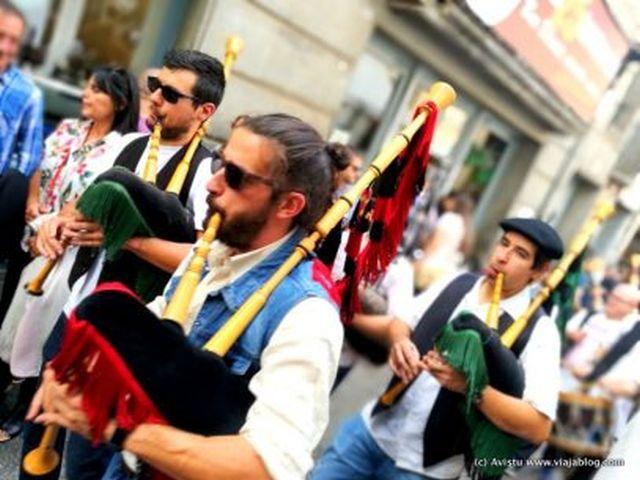 Fiesta de la Vendimia de Cangas del Narcea | HCMN