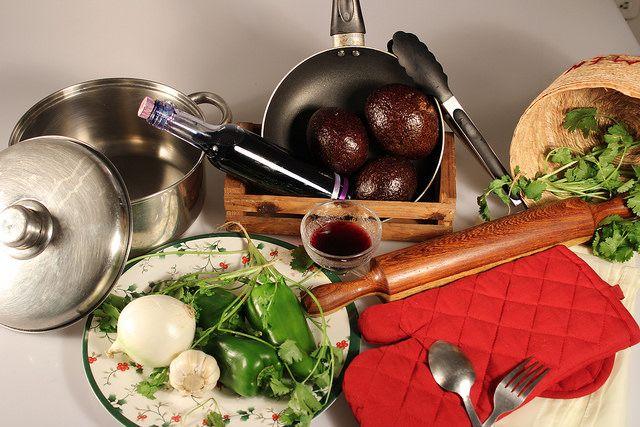 ¿Manipulas los alimentos de manera saludable? | HCMN