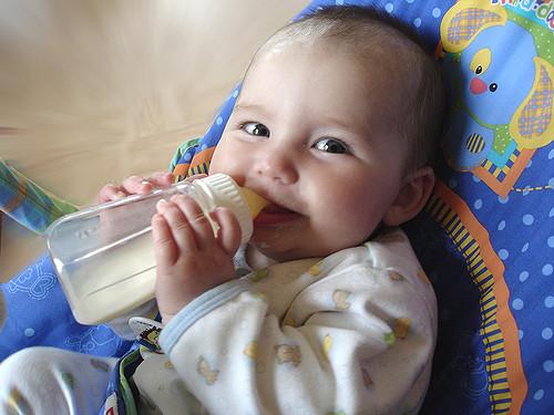 Mi bebé tiene mocos, ¿qué hago? | HCMN