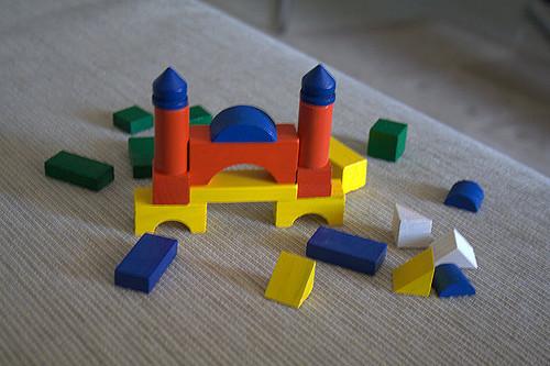 ¿Qué tipo de juguetes son mejores para tus hijos? | HCMN