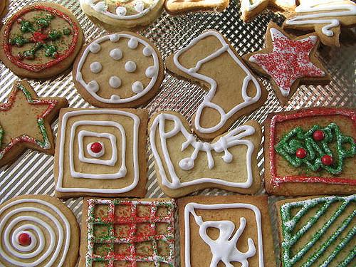 Ideas para una fiesta de Navidad para niños | HCMN