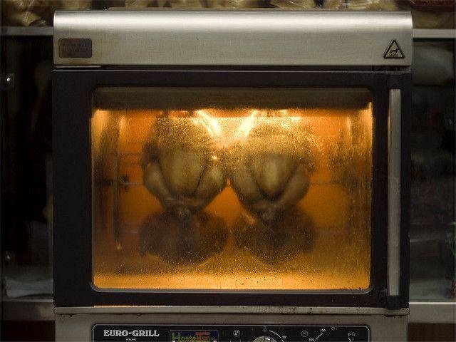 Trucos para limpiar a fondo el horno | HCMN