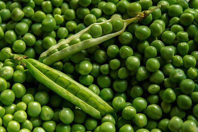 ¿Los guisantes son una verdura o son una legumbre? | HCMN