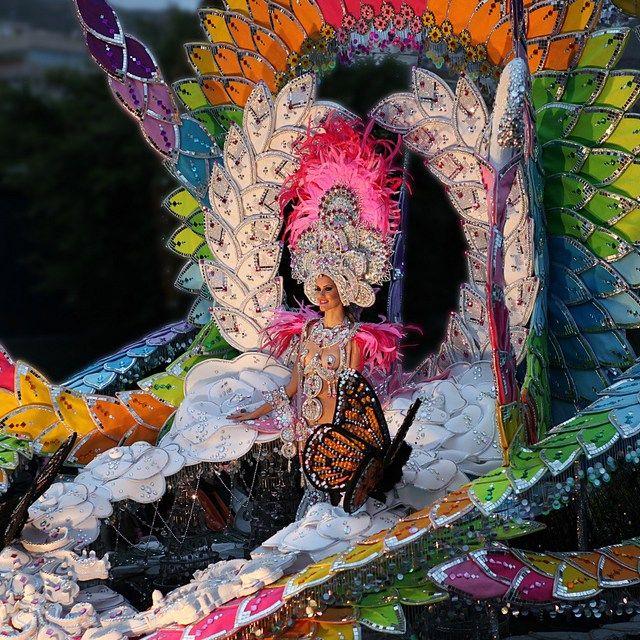 Los mejores carnavales de España | HCMN