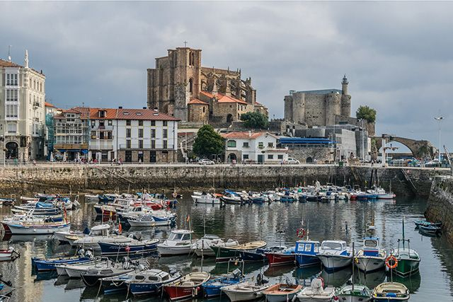Planes para Semana Santa en España | HCMN