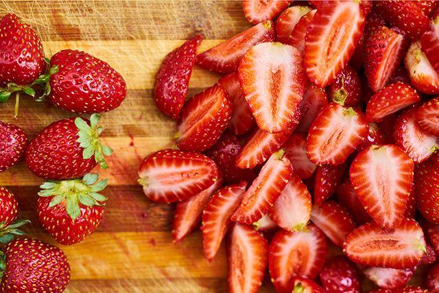 ¿Por qué confundimos la fresa con el fresón? | HCMN