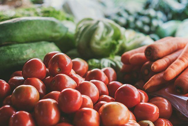 El tomate, el rey de tu cocina | HCMN