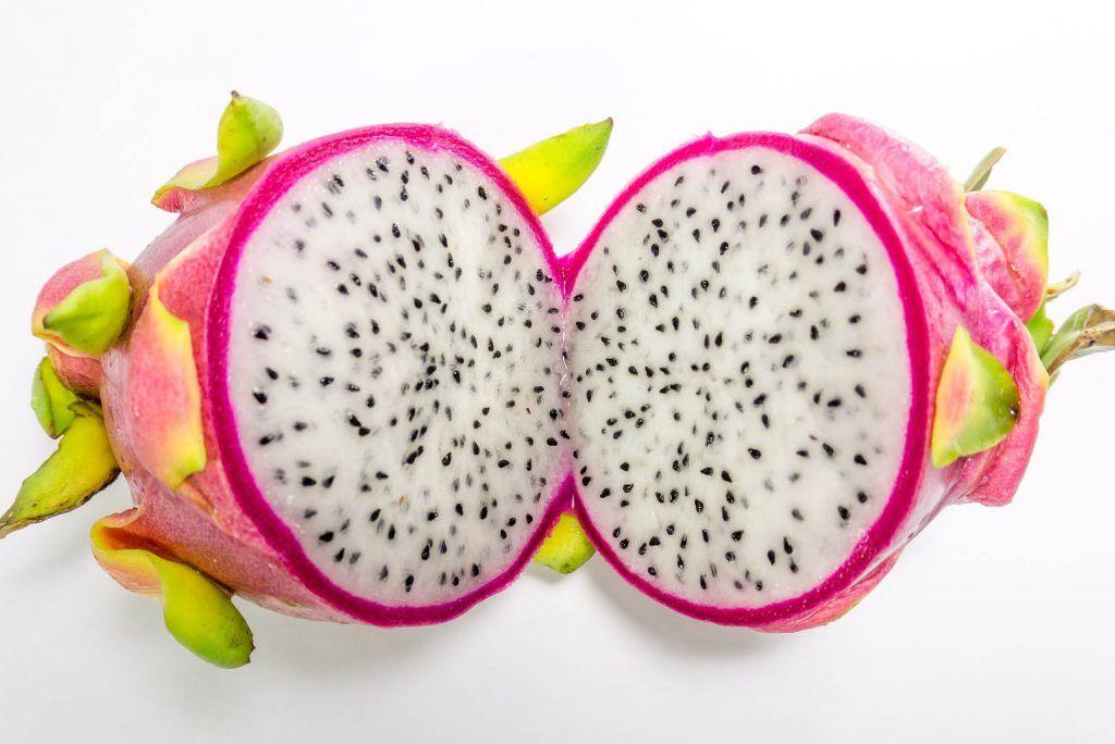 10 frutas exóticas que tienes que descubrir | HCMN