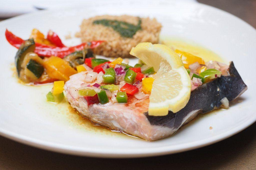 Recetas de pescado: el pez espada | HCMN