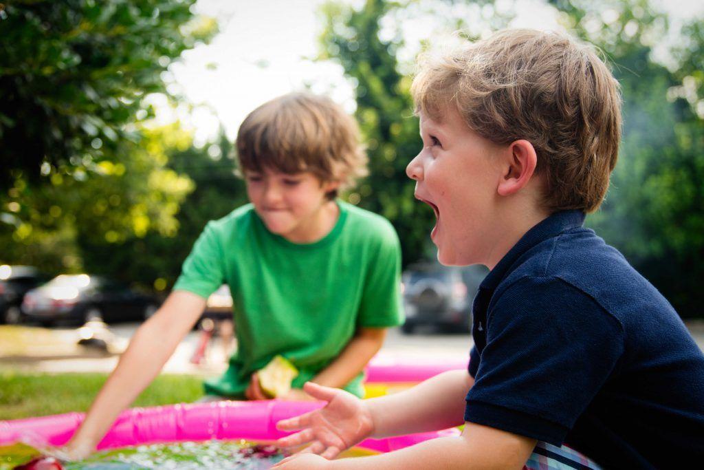 Planes con niños en verano, cómo entretenerlos sin gastar mucho | HCMN