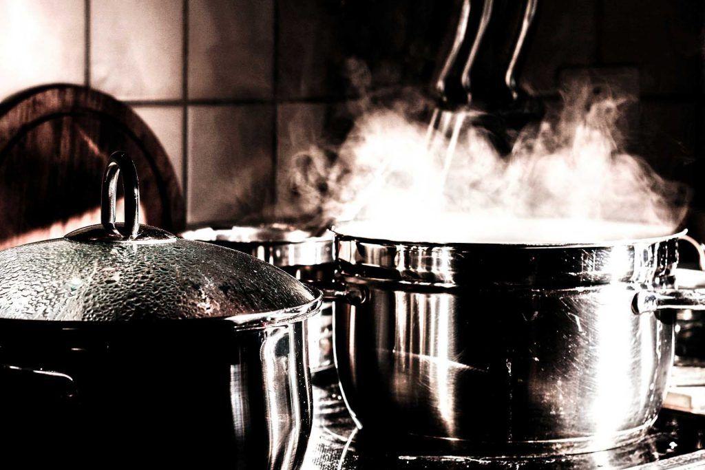 Cómo cocinar al vapor: fácil, nutritivo y delicioso | HCMN