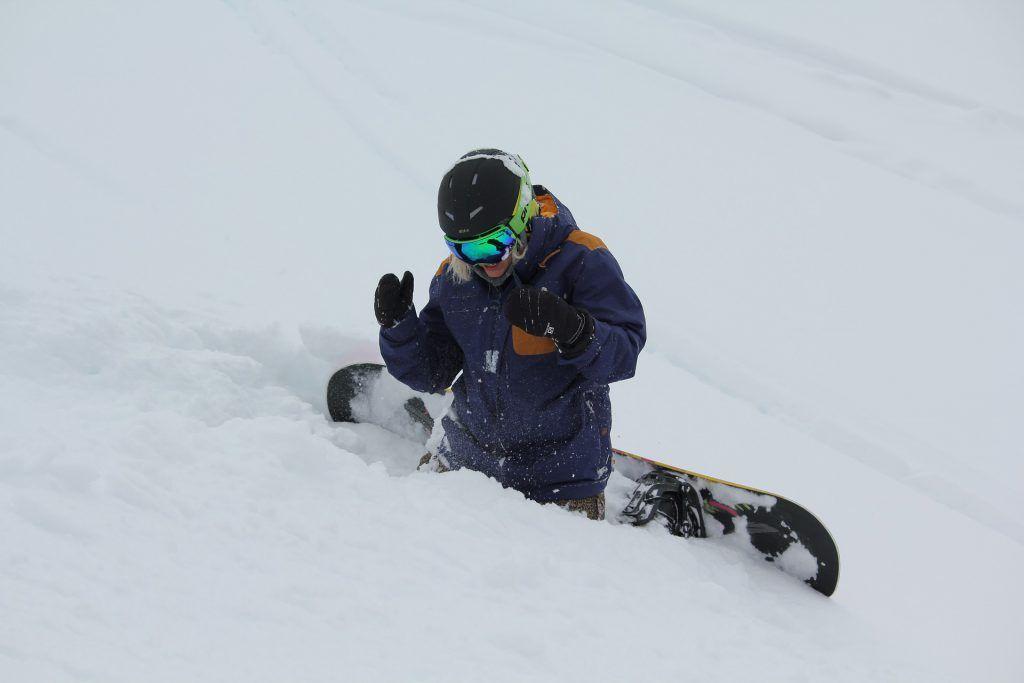 Consejos de buena alimentación si practicas esquí o snowboard