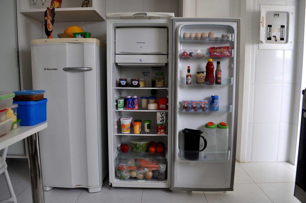 Mi frigorífico huele mal ¿Cómo puedo solucionarlo?