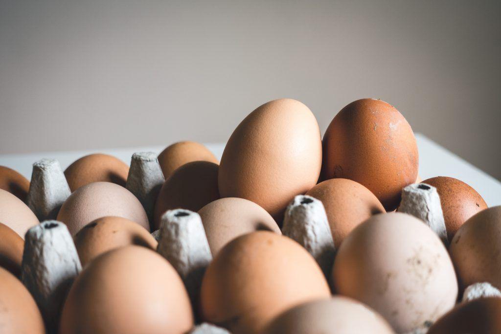 ¿Conoces todos los tipos de huevos que hay? | HCMN