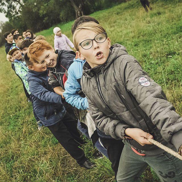 ¿Es beneficioso el deporte en la infancia temprana?
