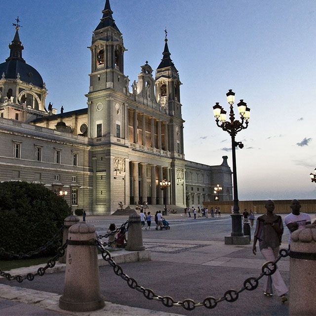 Fiesta de la Almudena: la patrona más castiza de Madrid | HCMN