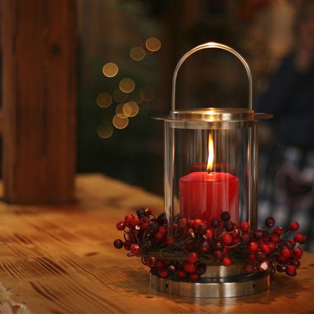 ¿Cómo adornar la casa en Navidad?