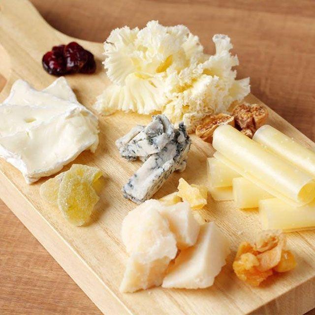 Trucos para preparar una tabla de quesos perfecta | HCMN
