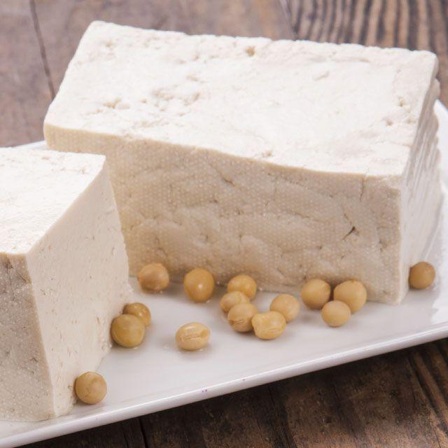 Tofu una proteína de actualidad