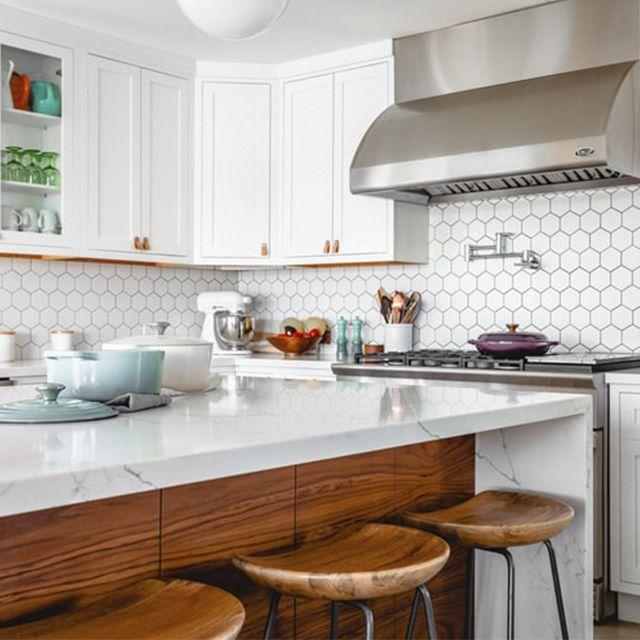 Podemos buscar alternativas factibles para reciclar en cocinas pequeñas.