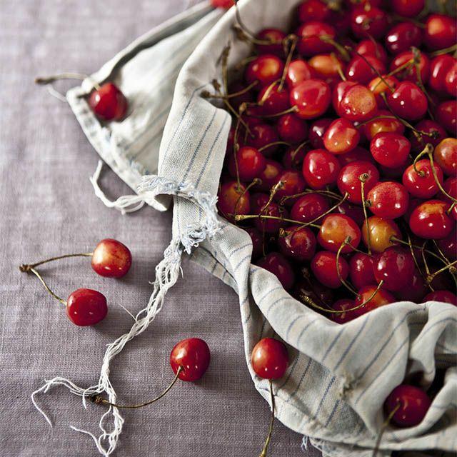 Florecen los cerezos: las mejores recetas con cerezas | HCMN